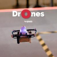 Drone 1 partie