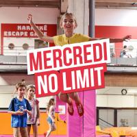Mercredi No Limit