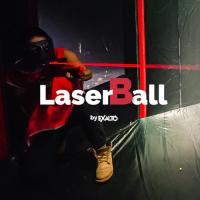 Laser Ball 2 parties