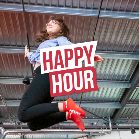 Happy Hour Trampoline 1h achetée = 1h offerte