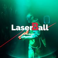 Laser Ball 1 partie