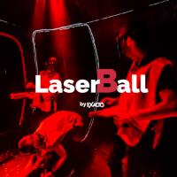 Laser Ball 3 parties