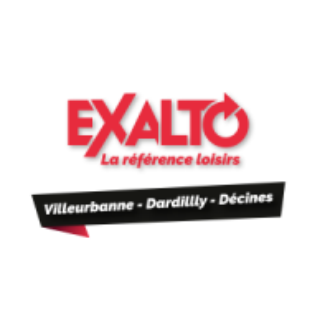 ExaltoPark Exalto Décines