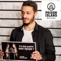 Prison Island 2h