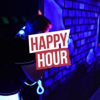 Happy Hour LaserCity