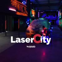 LaserCity 1 partie