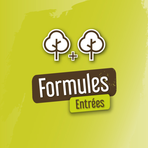 FORMULES COMBINEES FRANCE AVENTURES